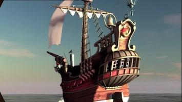 Piet Piraat - Berend Geneest