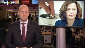 RTL Nieuws Minister wil roken niet nog meer ontmoedigen