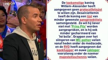 Ik Hou Van Beatrix - Ik Hou Van Beatrix Aflevering 1