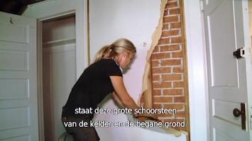 Verslaafd Aan Verbouwen Rehab attic