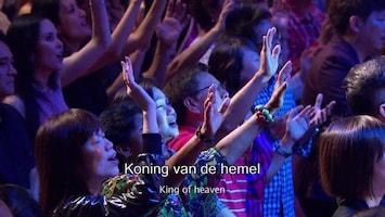 New Creation Church TV Afl. 100