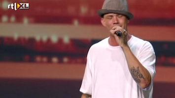 Het Beste Van X Factor Worldwide - Chris Gooit Het Roer Om In Zijn Leven