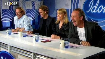 Het Beste Van Idols Worldwide - Gordon Is Op Dreef!