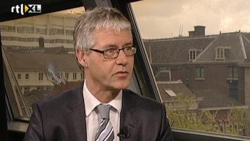 RTL Nieuws 'Alle aandacht voor crisisaanpak'