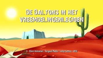 De Daltons - Afl. 89
