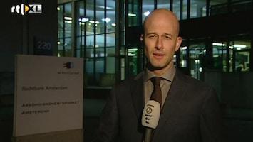 RTL Nieuws Robert M. verhoord op dag 2