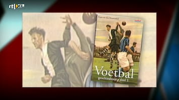 Voetbal International - Afl. 13