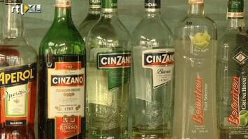 RTL Nieuws Sterke drank weer verkocht in Tsjechië