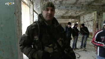RTL Nieuws: Tsjernobyl - 25 Jaar Later RTL Nieuws: Tsjernobyl - 25 Jaar Later /1