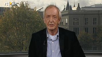 RTL Nieuws Jos Heymans: enorme paniek binnen GroenLinks