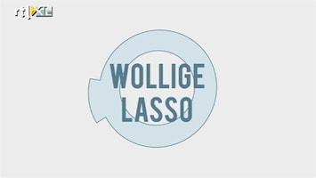 Minute To Win It - Wollige Lasso