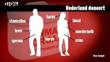Editie NL Naast spermabank nu ook eicelbank