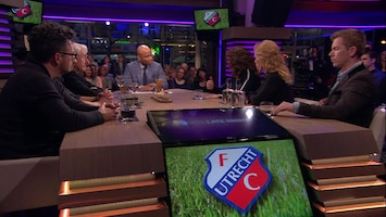 Rtl Late Night - Afl. 63