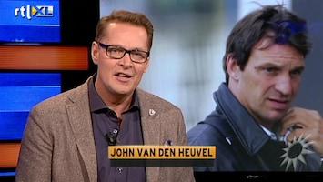 RTL Boulevard Holleeder betrokken bij moord Endstra