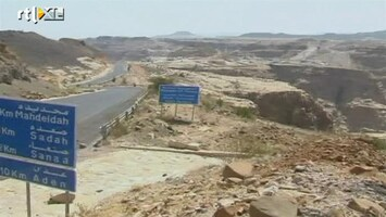 RTL Nieuws Al-Qaeda in Jemen een van de gevaarlijkste takken