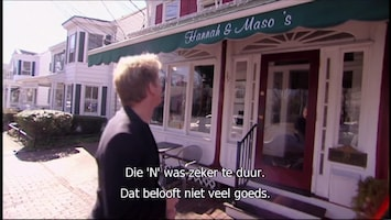 Gordon Ramsay: Oorlog In De Keuken! - Hannah Masons