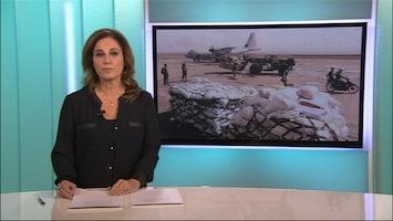 RTL Nieuws De slechtste weg van Rusland