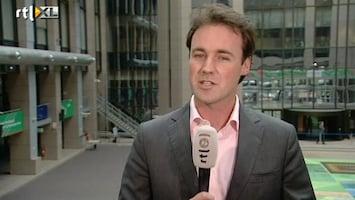RTL Z Nieuws Europa toch soepeler voor schulden Griekenland