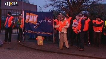 RTL Nieuws 'Schappen bij Albert Heijn sneller leeg'