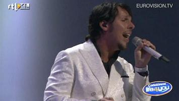 Carlo & Irene: Life 4 You Het Songfestival