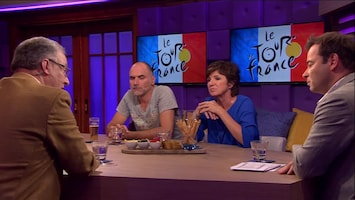 Rtl Late Night - Afl. 136