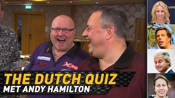 NL Quiz | Andy Hamilton