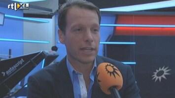 RTL Boulevard Herman de Schermman domineert verkiezingsavond