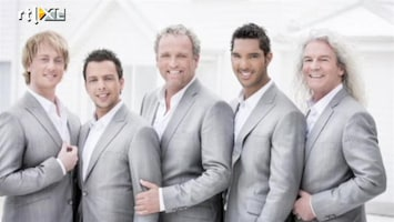 RTL Boulevard Los Angeles the Voices - White Horse