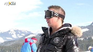 Oh Oh Tirol Van pizzapunt tot snowboardstunt