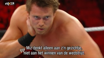RTL 7 Fight Night: WWE Wrestling Afl. 42