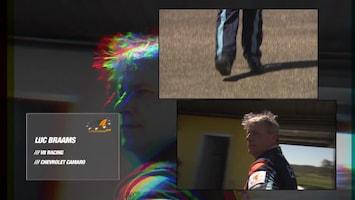 RTL GP: GT4 European Series Frankrijk