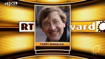 RTL Boulevard NOS zet Ferry Mingelen op straat