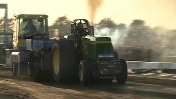 Truck & Tractor Pulling Stroe