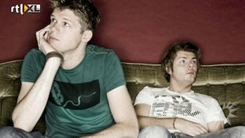 RTL Boulevard Viola Holt uitgescholden door 3FM dj's Coen en Sander