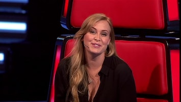 The Voice Of Holland Blind auditions