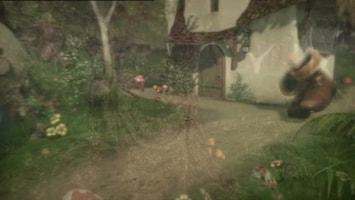 Sprookjesboom - De Spannende Dag
