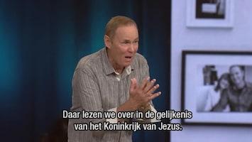 Answers With Bayless Conley - Goed Gedaan, Jij Trouwe Dienaar! (1)