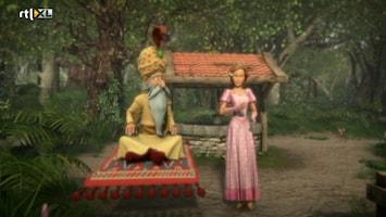 Sprookjesboom - Waarom Is De Draak Zo Boos?