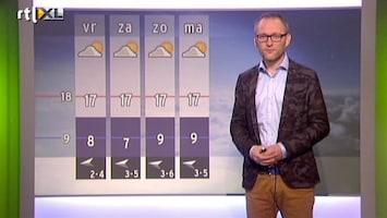 RTL Weer Buienradar Update