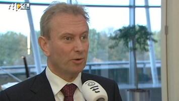 RTL Nieuws Drie grootste verzekeraars verlagen zorgpremie