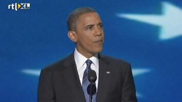 RTL Nieuws Obama haalt fel uit naar Romney en de rijken