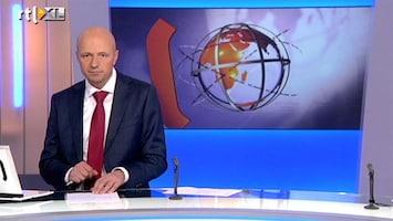 RTL Nieuws Crisisupdate (23 augustus) - Roderick Veelo