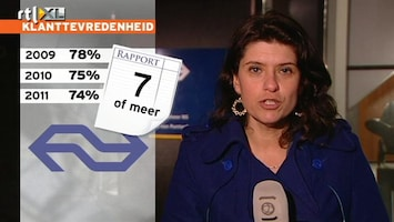 RTL Nieuws NS kan boete kwijtraken