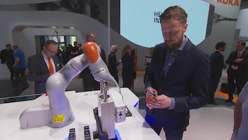 Toekomstmakers - Hannover Messe 2