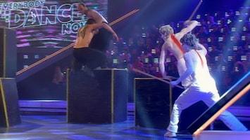 Everybody Dance Now - Audities 2