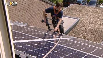 RTL Nieuws EU-landen tegen heffing op Chinese zonnepanelen