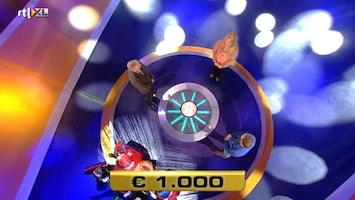 Postcode Loterij Miljoenenjacht - Afl. 4