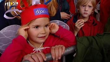 RTL Nieuws Prinsjesdag feest voor Oranje-fans