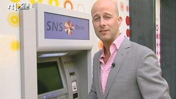 RTL Nieuws Doemscenario dreigt werkelijkheid te worden bij SNS