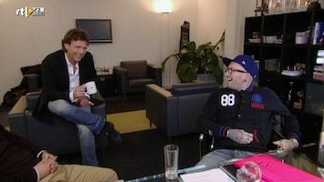 Ik Ben Saunders - Ik Ben Saunders /7